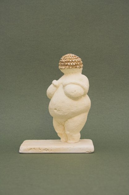 # 101-1: Venus von Willendorf