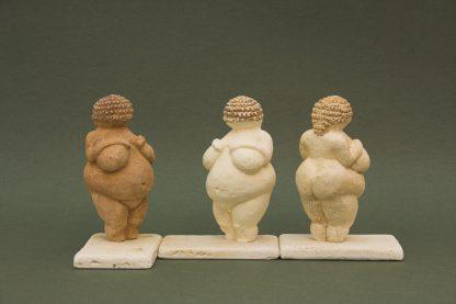 # 101: Venus von Willendorf - Übersicht