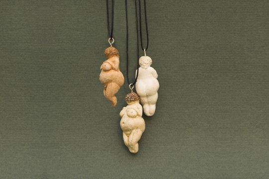 # 104 - Venus von Willendorf - Übersicht